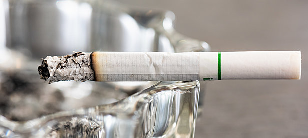 ASH warns that the ban on sale of menthol cigarettes is long overdue.